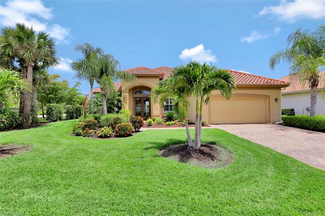 9711 Nickel Ridge Cir, Naples, FL 34120