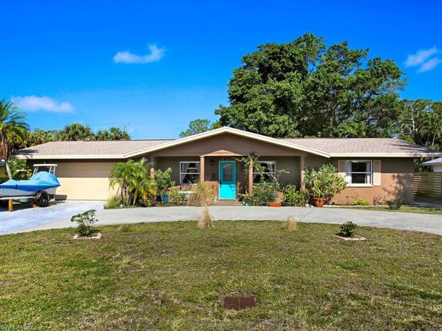 235 Cypress Way W, Naples, FL 34110