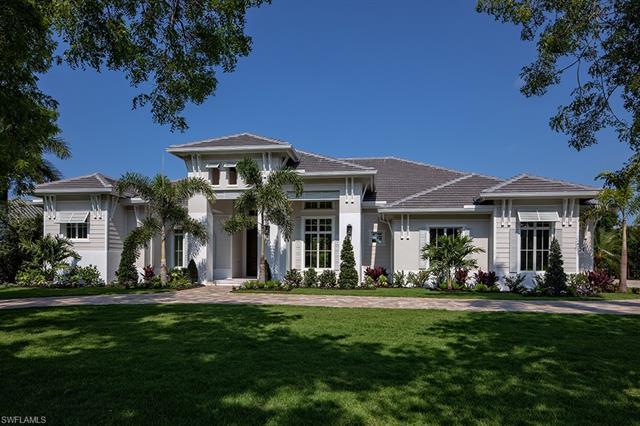 501 Yucca Rd, Naples, FL 34102