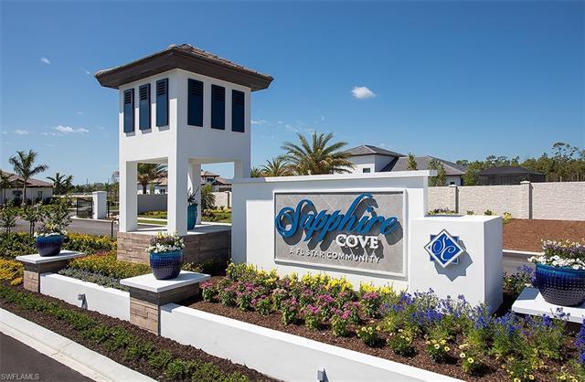 3791 Sapphire Cove Cir, Naples, FL 34114