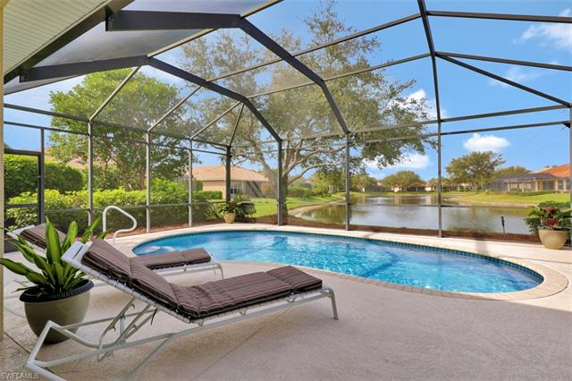 6719 Crowned Eagle Ln, Naples, FL 34113