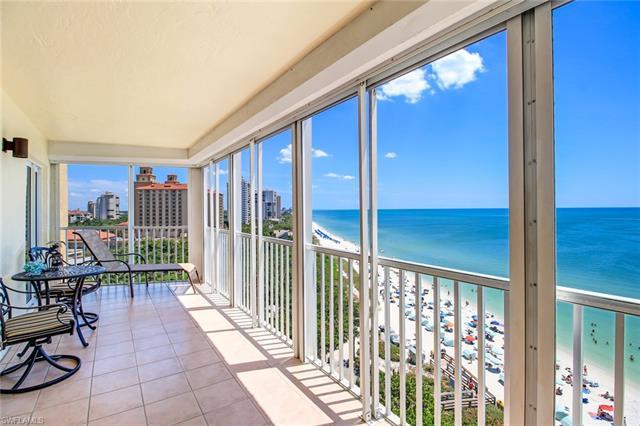 9051 Gulf Shore Dr 1001, Naples, FL 34108