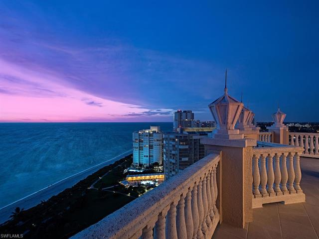 4021 Gulf Shore Blvd N Ph11, Naples, FL 34103