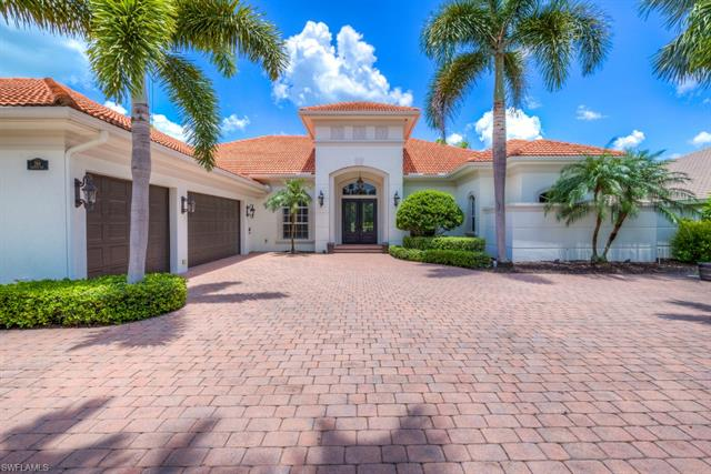 268 Cheshire Way, Naples, FL 34110
