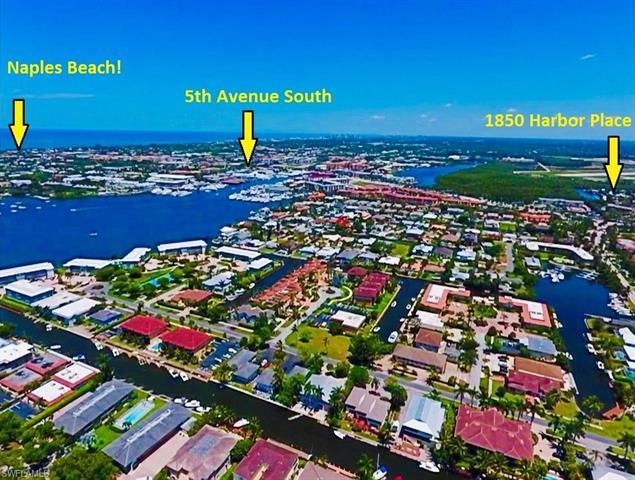 1850 Harbor Pl, Naples, FL 34104