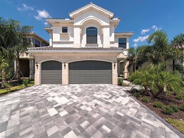 4561 Kensington Cir, Naples, FL 34119