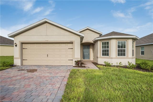 10461 Canal Brook Ln, Lehigh Acres, FL 33936