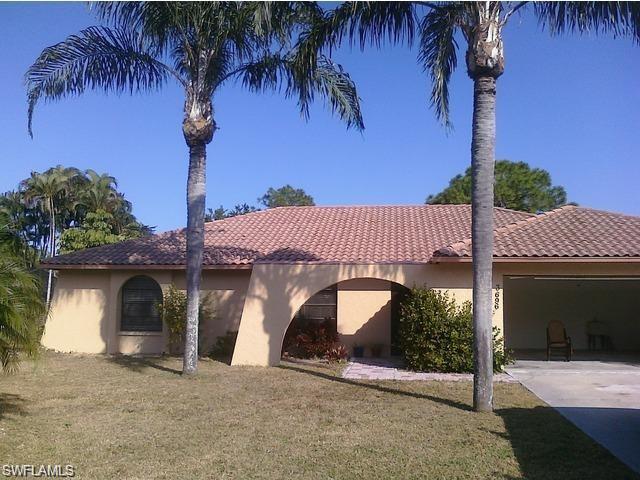 3696 Mccomb Ln, Bonita Springs, FL 34134