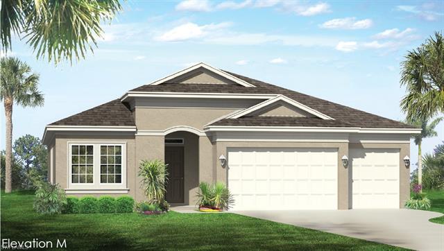 2844 Royal Gardens Ave, Fort Myers, FL 33916