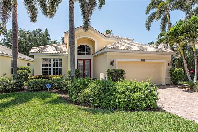 1924 Timarron Way, Naples, FL 34109