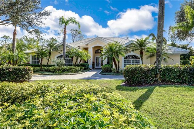 4624 Pond Apple Dr N, Naples, FL 34119