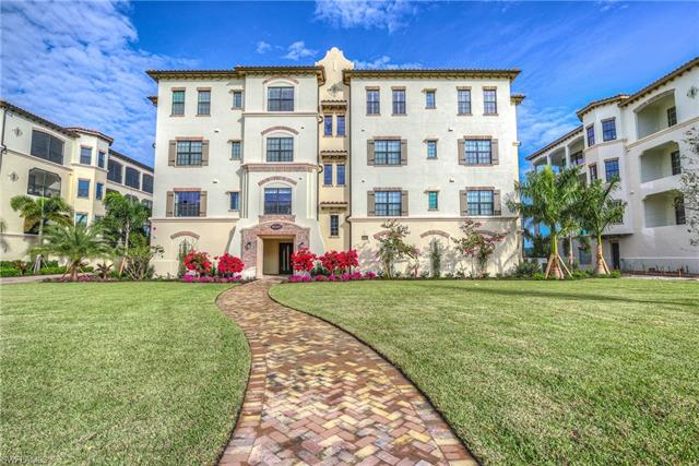16375 Viansa Way 17-201, Naples, FL 34110