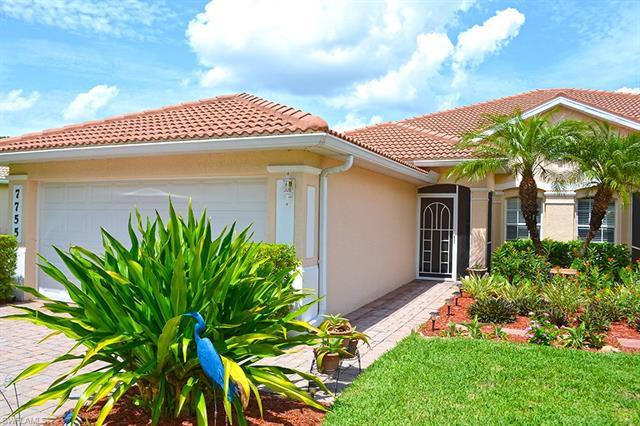 7755 Berkshire Pines Dr, Naples, FL 34104