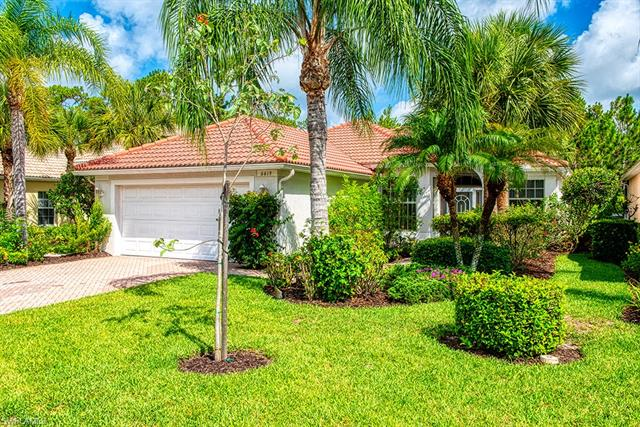 6419 Waverly Green Way, Naples, FL 34110