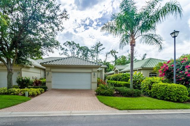 762 Vistana Circle, Naples, FL 34119