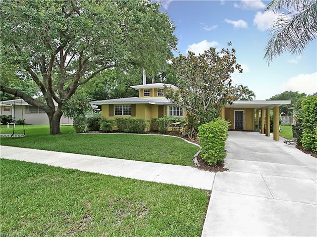3734 La Palma St, Fort Myers, FL 33901