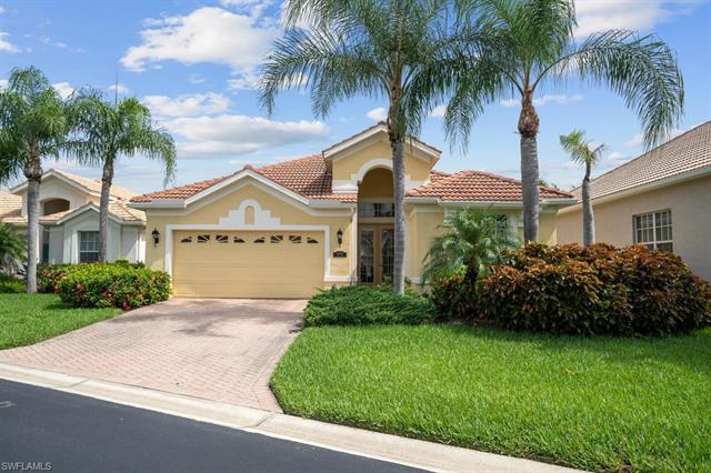 10001 Isola Way, Miromar Lakes, FL 33913