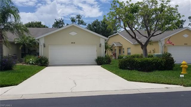 5616 Greenwood Cir 26, Naples, FL 34112