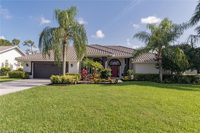196 Palmetto Dunes Cir, Naples, FL 34113