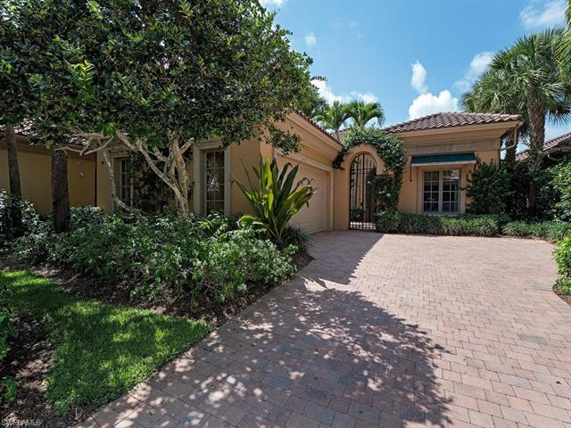15714 Villoresi Way, Naples, FL 34110