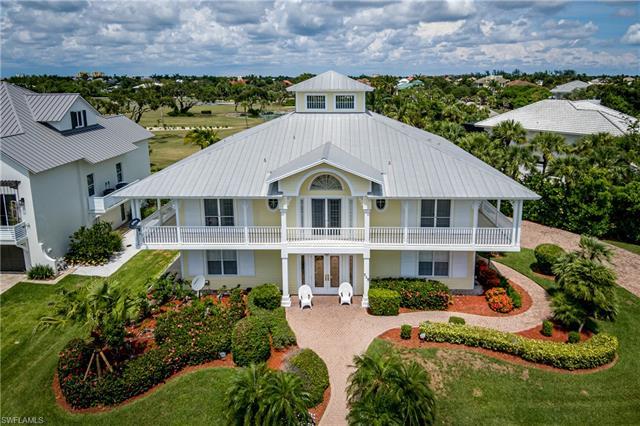 715 Hideaway Circle W, Marco Island, FL 34145