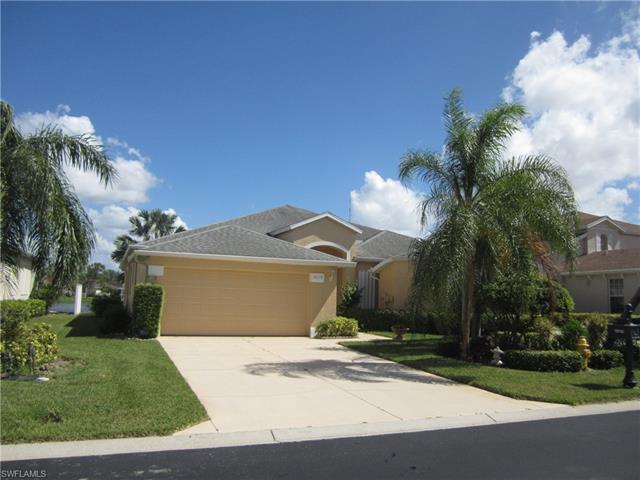 15112 Sterling Oaks Dr, Naples, FL 34110