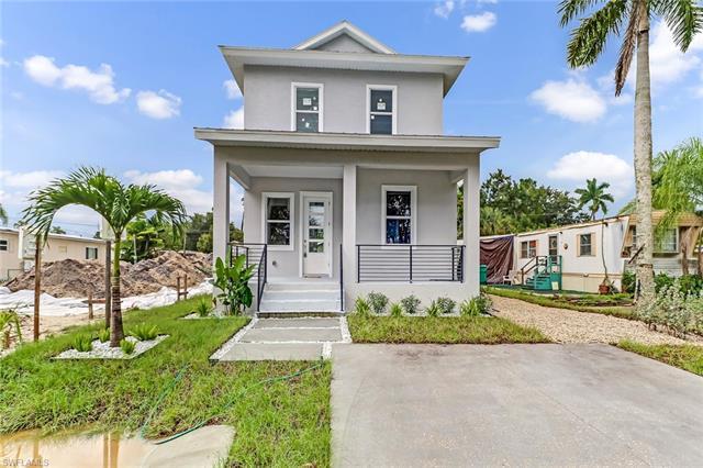 3180 Van Buren Ave, Naples, FL 34112