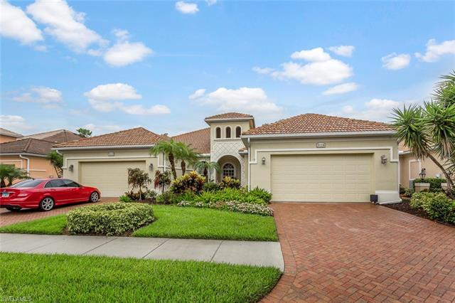 3118 Santorini Ct, Naples, FL 34119