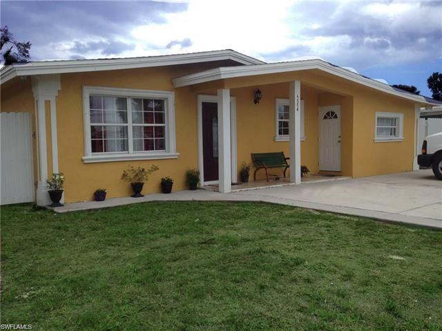 5354 Hardee St, Naples, FL 34113