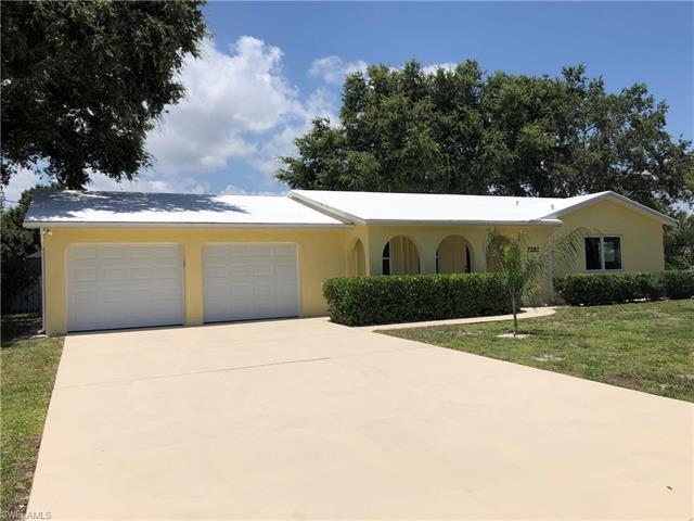 7283 Jonas Rd, Fort Myers, FL 33967