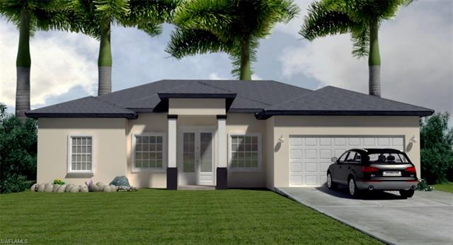 2144 Vantage St, Lehigh Acres, FL 33972