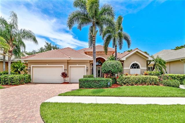 4904 Rustic Oaks Cir, Naples, FL 34105