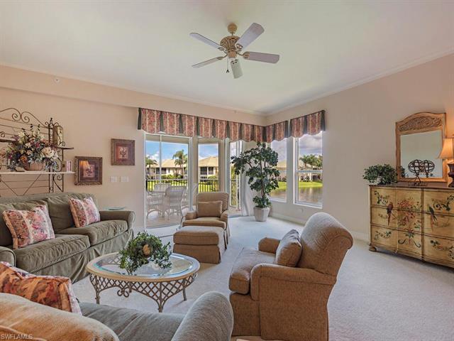 1825 Les Chateaux Blvd 1-203, Naples, FL 34109
