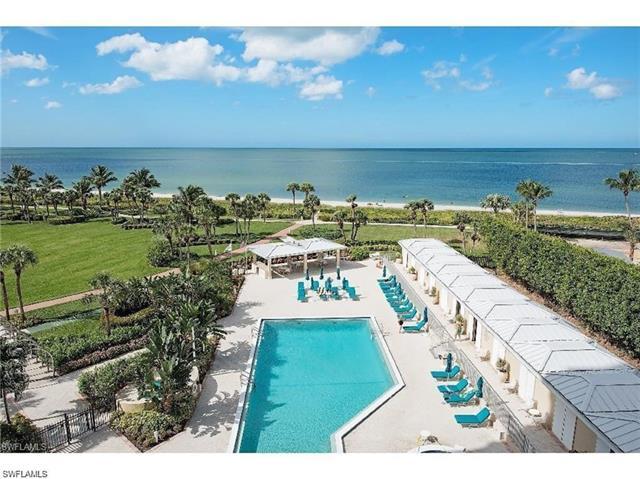 4041 Gulf Shore Blvd N 1505, Naples, FL 34103