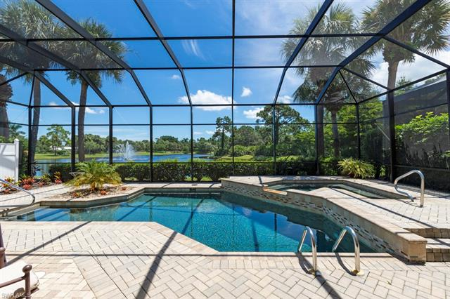 15292 Devon Green Ln, Naples, FL 34110
