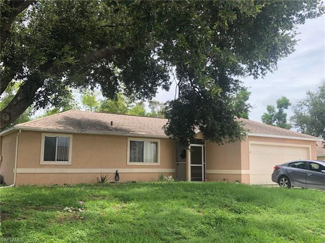 8470 Butternut Rd, Fort Myers, FL 33967