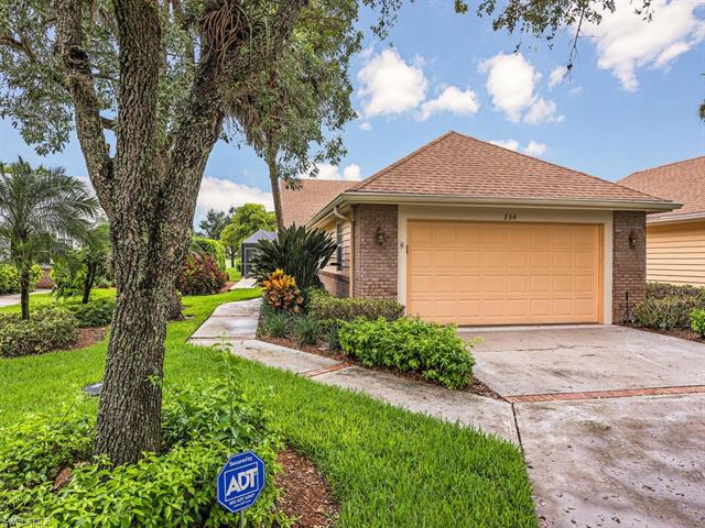 254 Edgemere Way E, Naples, FL 34105