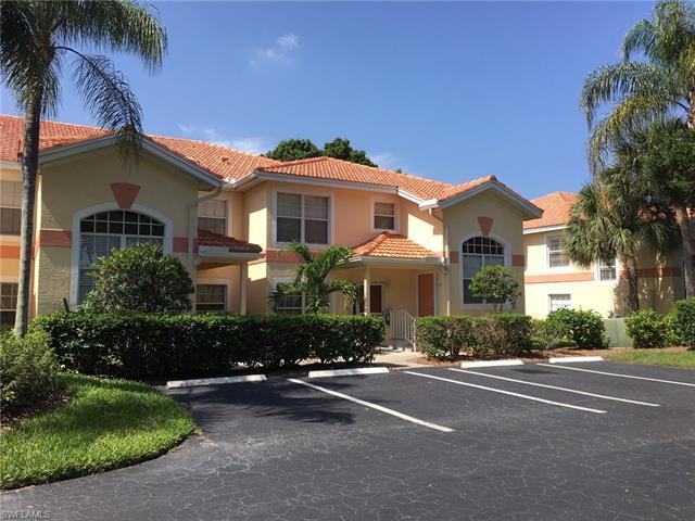 2460 Old Groves Rd E-103, Naples, FL 34109