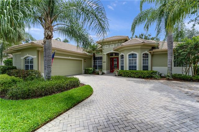 4980 Rustic Oaks Cir, Naples, FL 34105