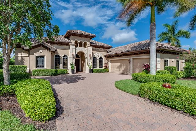 7405 Byrons Way, Naples, FL 34113