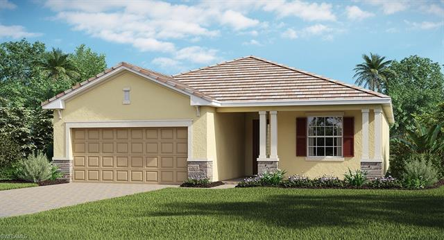 4180 Bluegrass Dr, Fort Myers, FL 33916