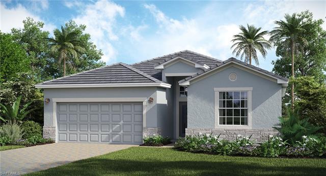 4142 Lemongrass Dr, Fort Myers, FL 33916