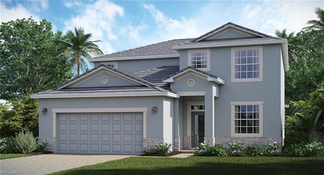 4143 Lemongrass Dr, Fort Myers, FL 33916