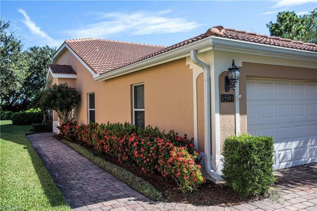 15501 Cortona Way, Naples, FL 34120