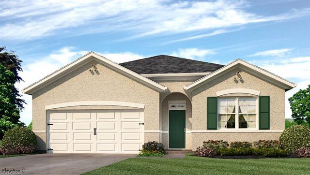 1420 20th Ave, Cape Coral, FL 33990