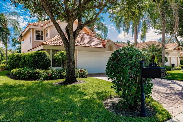 131 Napa Ridge Way, Naples, FL 34119