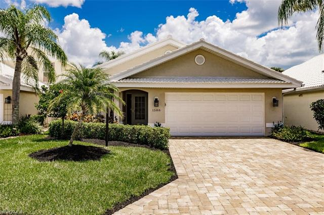 1588 Weybridge Cir 51, Naples, FL 34110