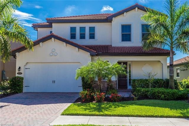 16266 Aberdeen Way, Naples, FL 34110