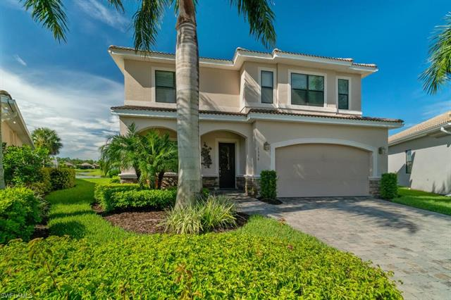1336 Andalucia Way, Naples, FL 34105