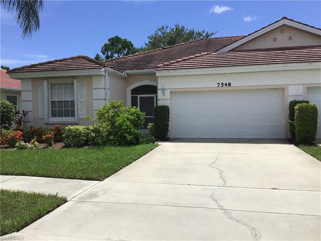 7548 Berkshire Pines Dr, Naples, FL 34104